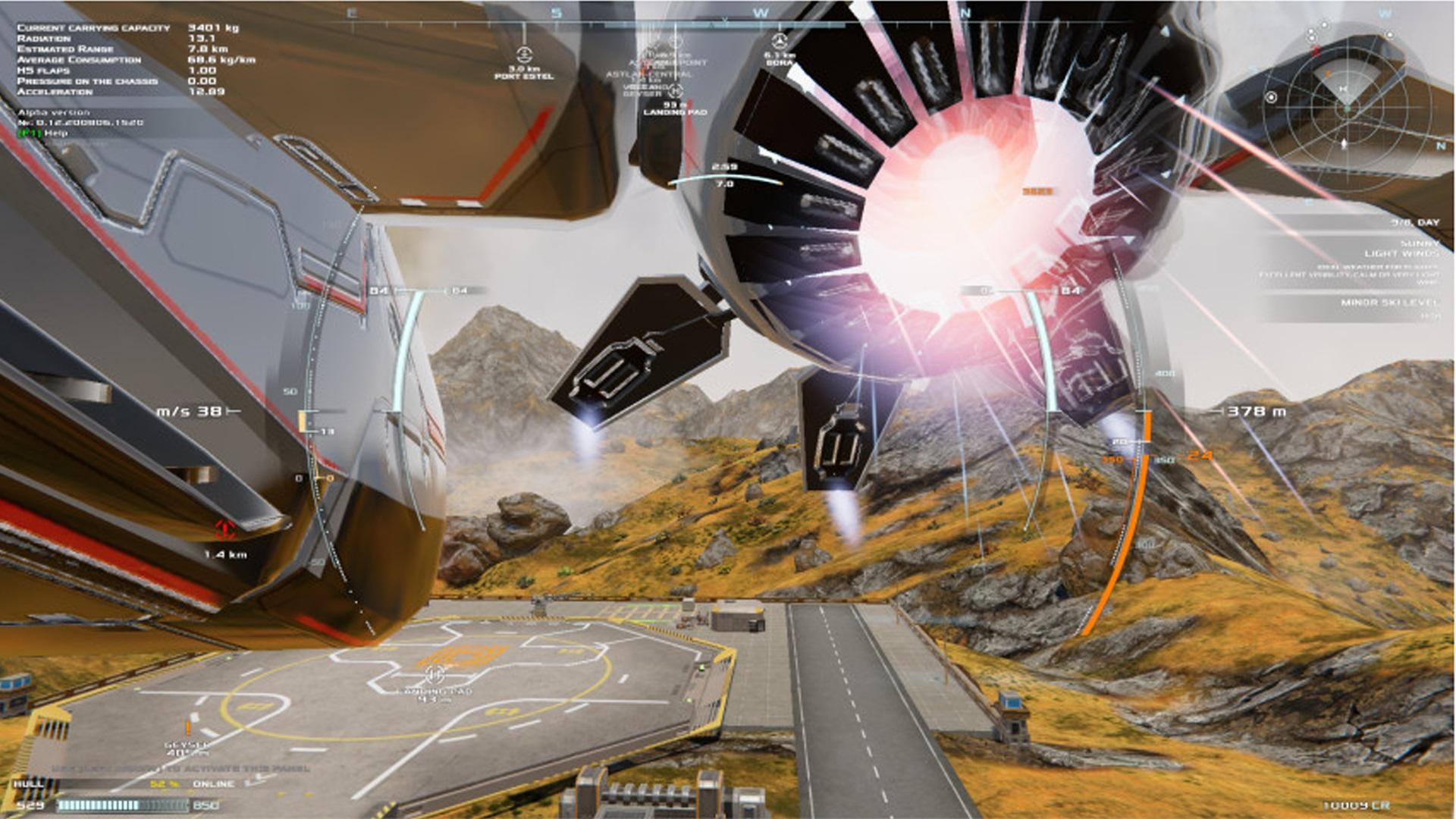 Buy Frontier Pilot Simulator